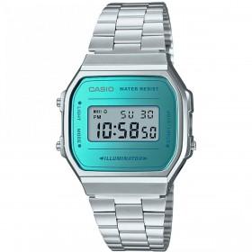 Мъжки часовник Casio Collection - A168WEM-2EF