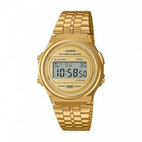 Унисекс часовник Casio Collection - A171WEG-9AEF