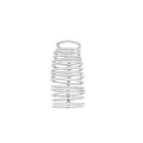 Дамски пръстен APM Monaco Collection Inseparable - A17563OX