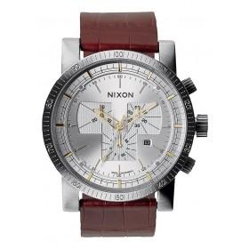 Мъжки часовник NIXON MAGNACON LEATHER II - A458188700