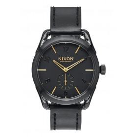 Мъжки часовник NIXON C39 LEATHER - A459-010-00