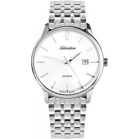 Мъжки часовник Adriatica Premiere - A8269.5153Q