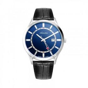 Мъжки часовник Adriatica Twin Motion - A8289.5215Q