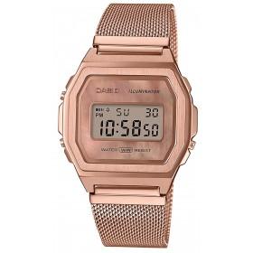 Дамски часовник CASIO Vintage - A1000MPG-9EF