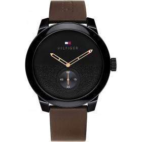 Мъжки часовник TOMMY HILFIGER DENIM - 1791801
