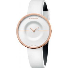Дамски часовник Calvin Klein Mania - KAG236L2
