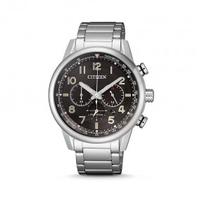 Мъжки часовник Citizen Quartz Chronograph - CA4420-81E