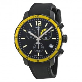 Мъжки часовник Tissot Quickster - T095.449.37.057.00