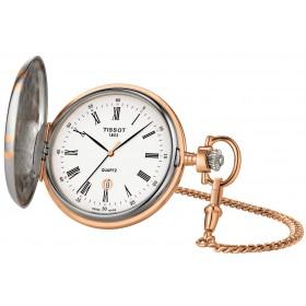 Мъжки часовник Tissot T-Pocket - T862.410.29.013.00