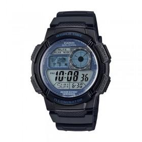 Мъжки часовник Casio Collection - AE-1000W-2A2VEF