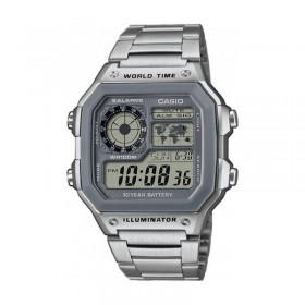 Мъжки часовник Casio Collection - AE-1200WHD-7AVEF