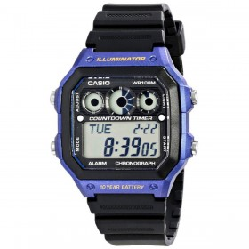 Casio Collection - AE-1300WH-2AV