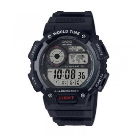 Мъжки часовник Casio Collection - AE-1400WH-1AVEF