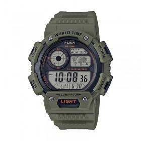 Мъжки часовник Casio Collection - AE-1400WH-3AVEF