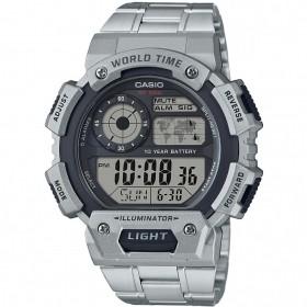Мъжки часовник Casio Collection- AE-1400WHD-1AVEF