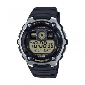 Мъжки часовник Casio Casio Collection - AE-2000W-9AVEF