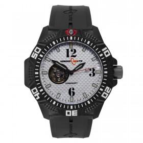 Тактически военен часовник с тритий ArmourLite Caliber Automatic - AL1212