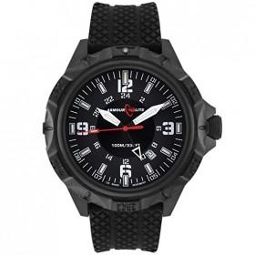 Тактически военен часовник с тритий ArmourLite Professional - AL1413