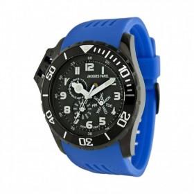 Мъжки часовник Jacques Farel Men - AMB1818-DB