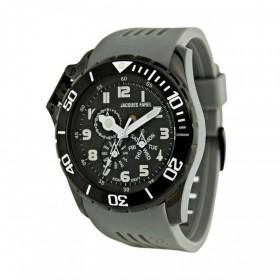 Мъжки часовник Jacques Farel Men - AMB1818-GRY