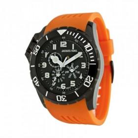 Мъжки часовник Jacques Farel Men - AMB1818-ORG