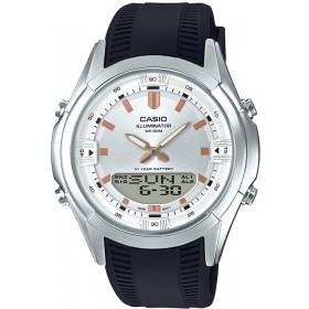 Mъжки часовник Casio - AMW-840-7AV