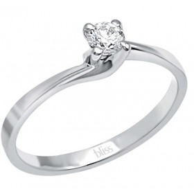 Дамски пръстен BLISS Solitari - 20069816