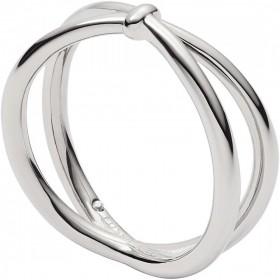 Дамски пръстен Fossil CLASSICS - JF02867040 160