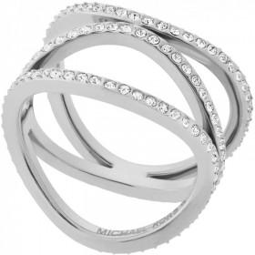 Дамски пръстен  Michael Kors BRILLIANCE - MKJ6639040