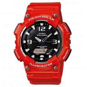 Мъжки часовник Casio Collection - AQ-S810WC-4AV