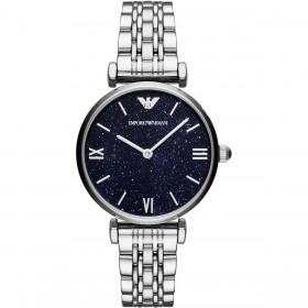 Дамски часовник Emporio Armani GIANNI T-BAR - AR11091