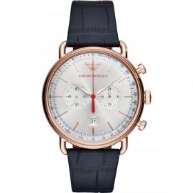Мъжки часовник Emporio Armani AVIATOR - AR11123