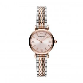 Дамски часовник Emporio Armani GIANNI T-BAR - AR11223