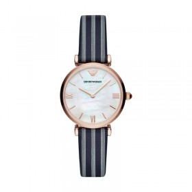 Дамски часовник Emporio Armani GIANNI T-BAR - AR11224
