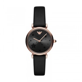 Дамски часовник Emporio Armani GIANNI T-BAR - AR11225