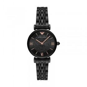 Дамски часовник Emporio Armani GIANNI T-BAR - AR11245