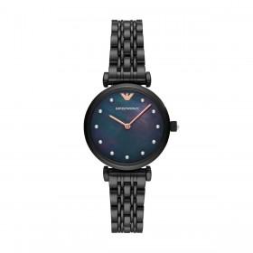 Дамски часовник Emporio Armani GIANNI T-BAR - AR11268