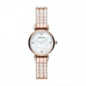 Дамски часовник Emporio Armani GIANNI T-BAR - AR11317