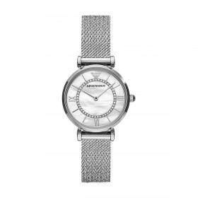 Дамски часовник Emporio Armani GIANNI T-BAR - AR11319