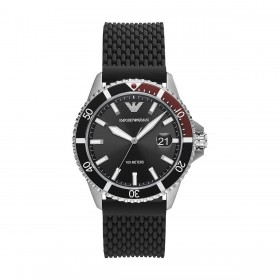 Мъжки часовник Emporio Armani DIVER - AR11341