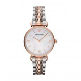 Дамски часовник Emporio Armani GIANNI T-BAR - AR1683