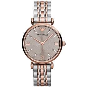 Дамски часовник Emporio Armani Gianni T-Bar - AR1840