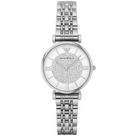 Дамски часовник Emporio Armani Gianni T-Bar - AR1925
