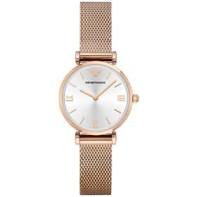 Дамски часовник Emporio Armani Gianni T-Bar - AR1956