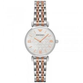 Дамски часовник Emporio Armani GIANNI T-BAR - AR1987