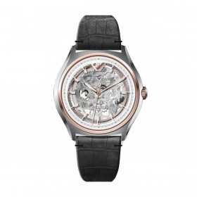 Мъжки часовник Emporio Armani ZETA - AR60018