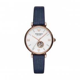 Дамски часовник Emporio Armani GIANNI T-BAR - AR60020