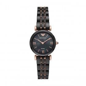 Дамски часовник Emporio Armani GIANNI T-BAR - AR70005