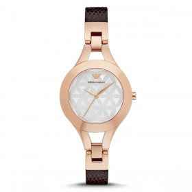 Дамски часовник Emporio Armani Chiara - AR7431
