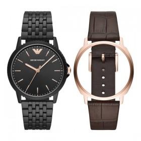 Мъжки часовник Emporio Armani Interchangable - AR80021